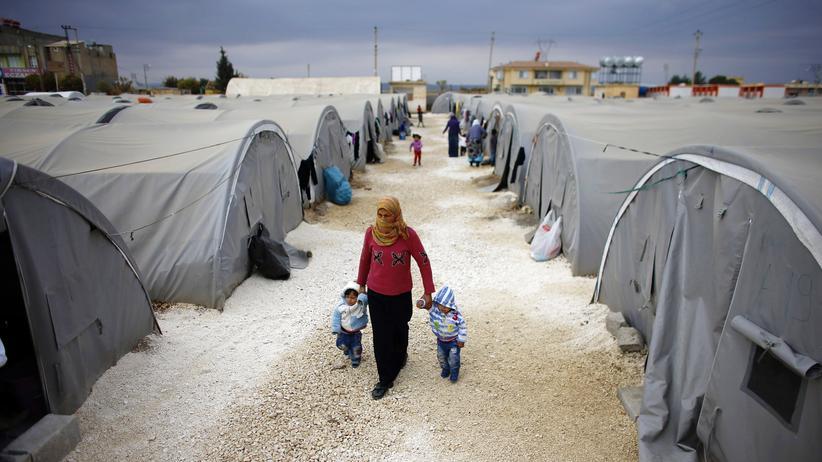 Wirtschaft, Flüchtlingshilfe, Libanon, Flüchtling, Syrien, Vereinte Nationen