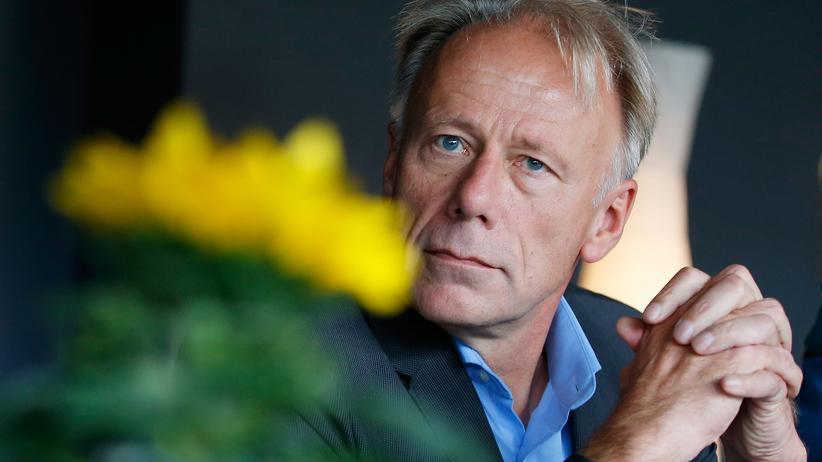 Jürgen Trittin: Jürgen Trittin