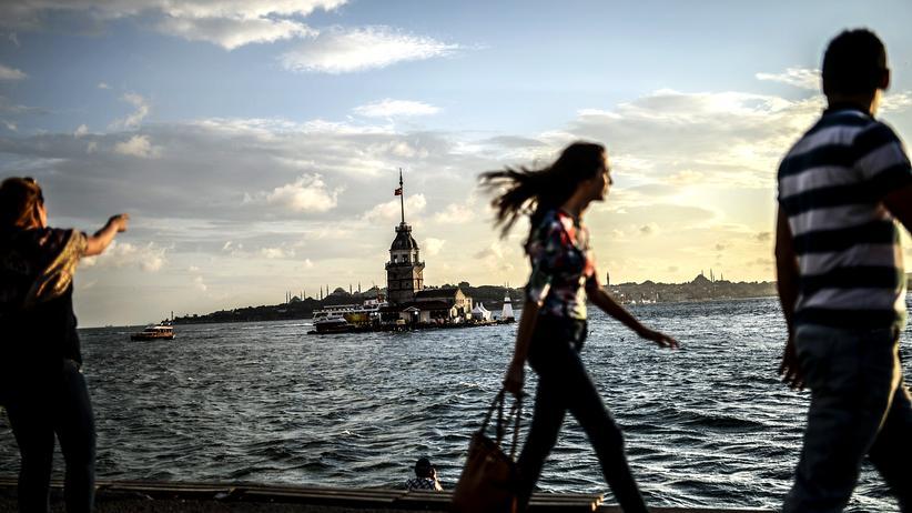 """""""Neue Anschrift Bosporus"""": Wo die türkische Willkommenskultur endet"""