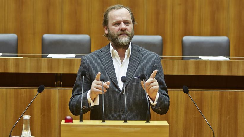 Sepp Schellhorn: Aus Prinzip dagegen
