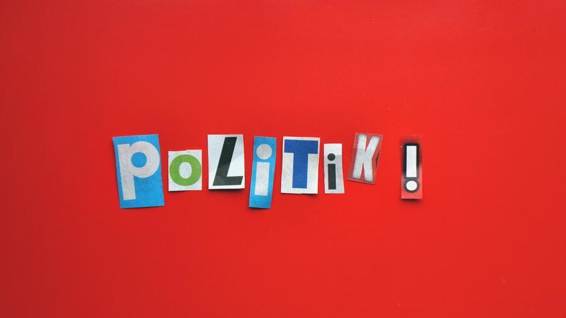 Politiker: Politik: Ein Glücksrad