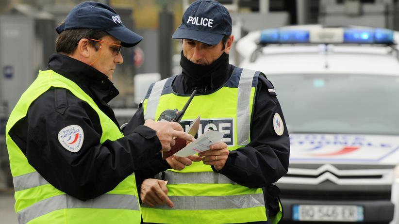 Paris-Attentate: Polizei fahndet nach zwei neuen Terrorverdächtigen