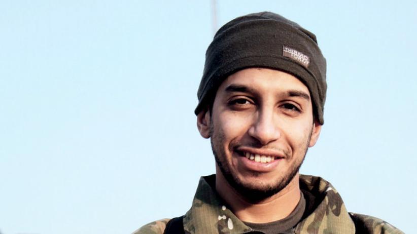 Paris Attentate Abdelhamid Abaaoud Salah Abdeslam
