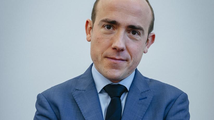 Der ehemalige professionelle Marathonläufer Borys Budka war bis zum Regierungswechsel im Herbst 2015 Polens Justizminister.