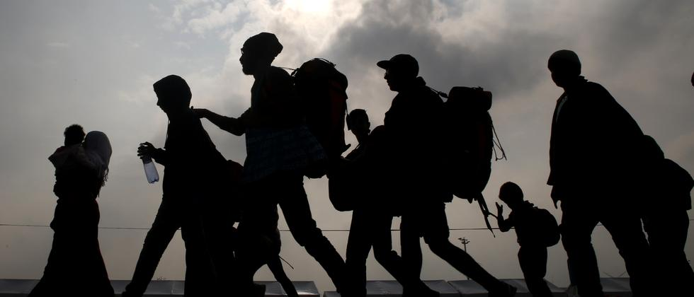 Flüchtlinge: Fetisch Obergrenze