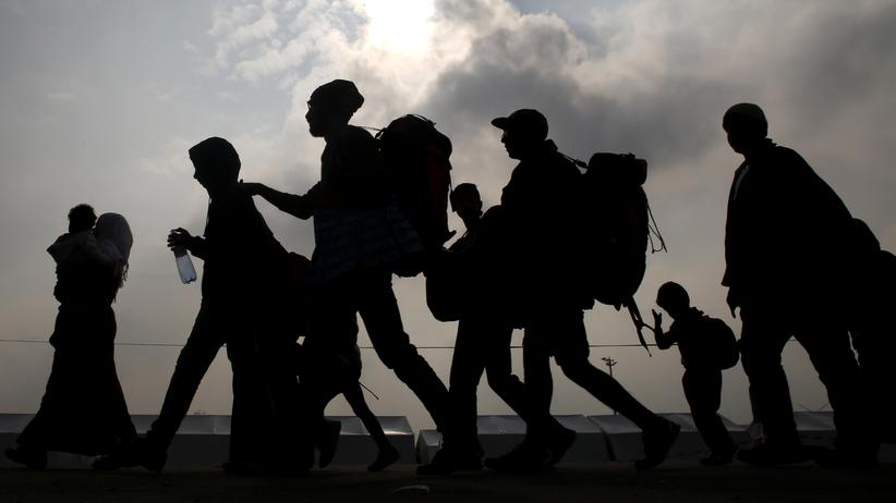 Flüchtlingspolitik: So schnell wird sich der Zustrom von Flüchtlingen nicht stoppen lassen.