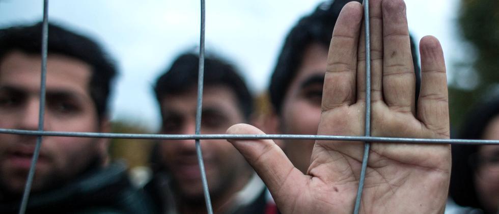Flüchtlinge: Die Union kann nur an sich selbst scheitern