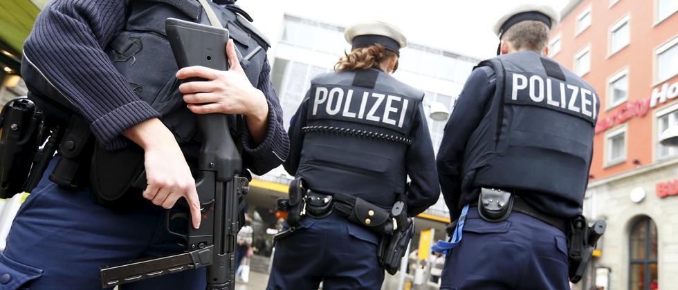 Terrorwarnung München