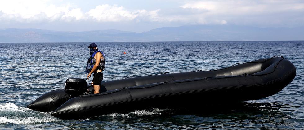Nato Ursula von der Leyen Türkei Griechenland Flüchtlinge