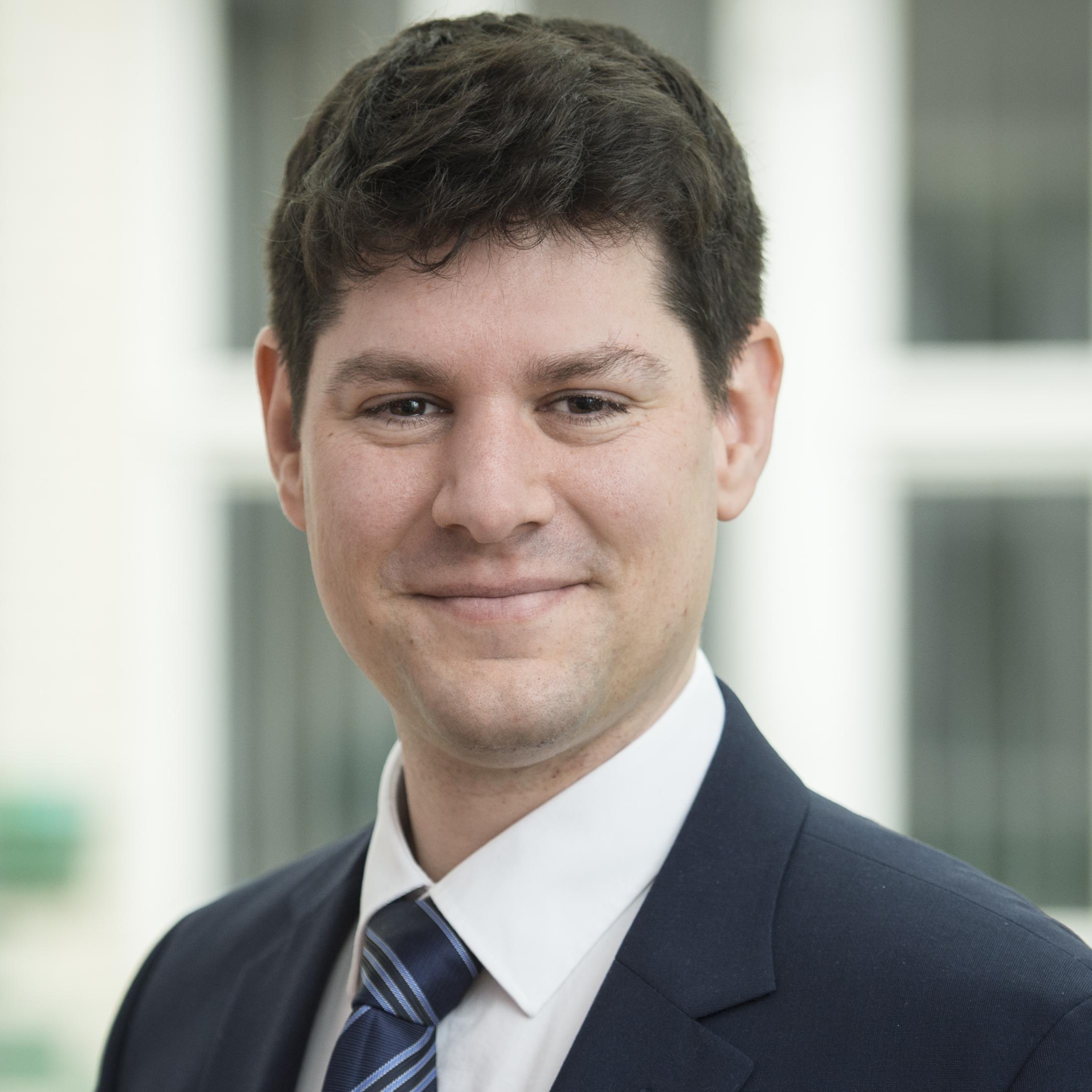 Matthias Stepan, Leiter des Programms Innenpolitik am Mercator Institut für China Studien (MERICS)