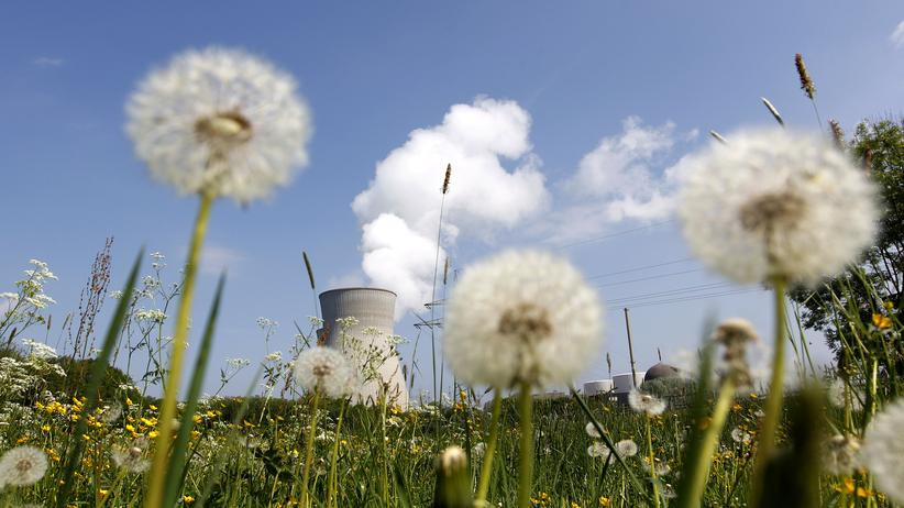 Atomausstieg AKW Grundremmingen