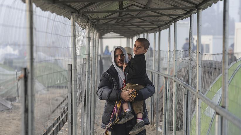 Flüchtlinge: Kommission präsentiert Pläne für EU-weites Asylsystem