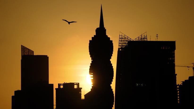 Panama Papers: Hüter der Heimlichkeit