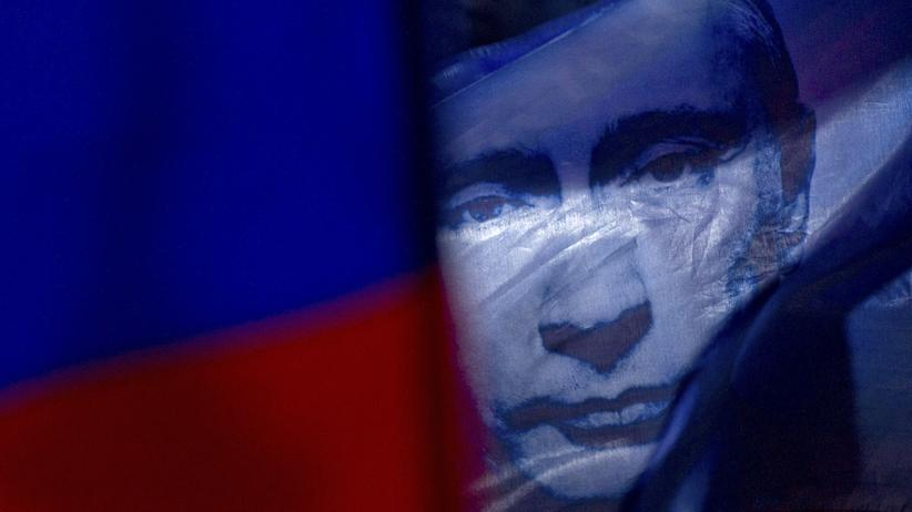 Panama Papers: Wladimir Putin