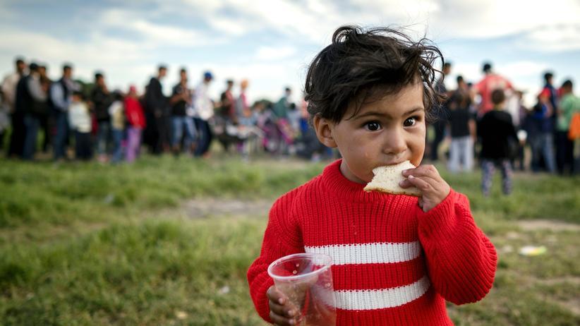 Flüchtlingsverteilung: Kommunen sollen sich um Aufnahme von Flüchtlingen bewerben