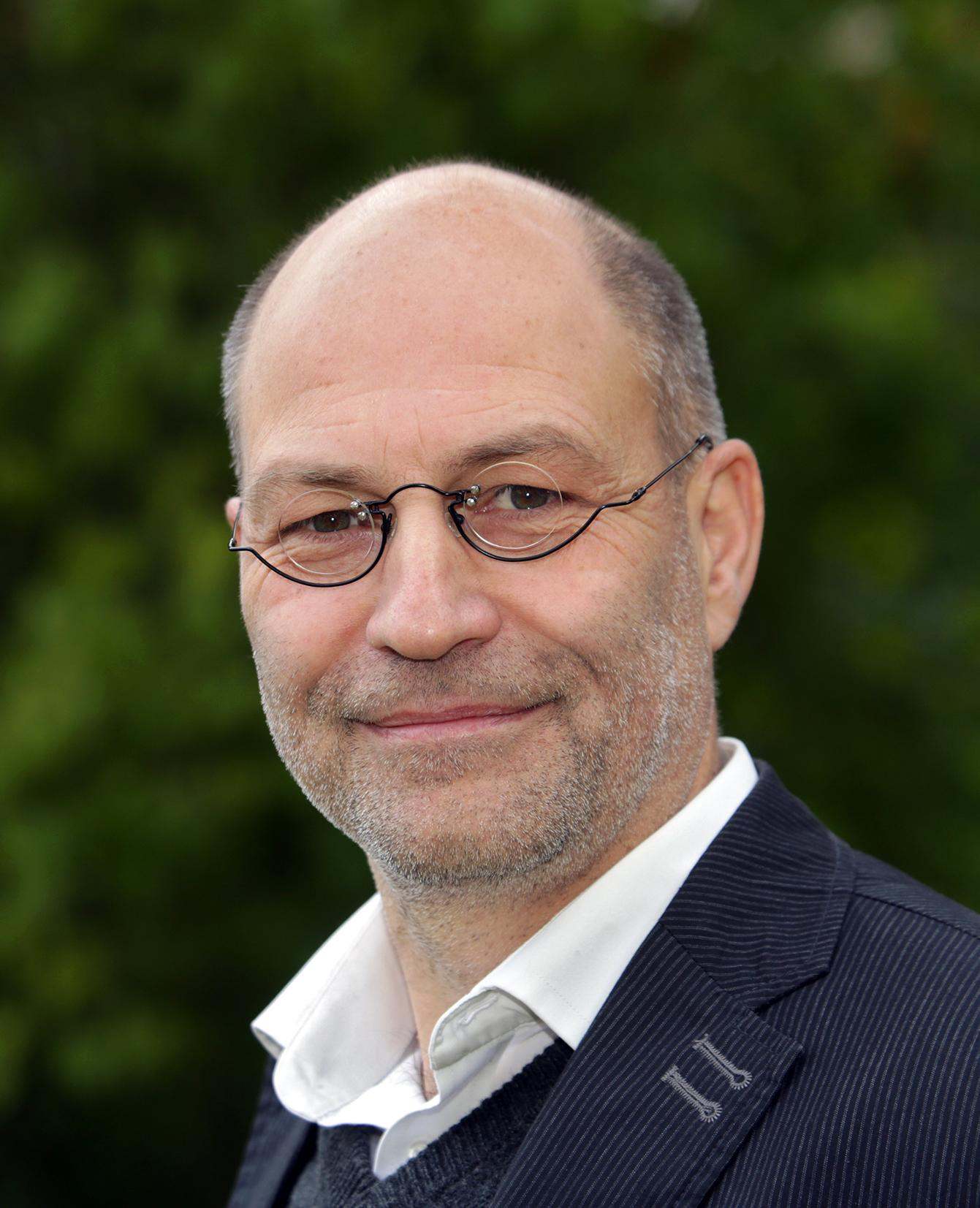 Ralf-Uwe Beck, Mehr Demokratie e.V.
