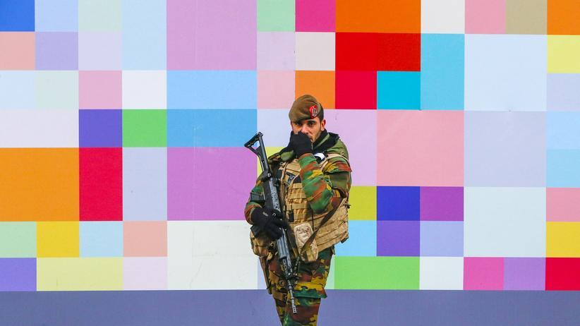 Terrorismus: Zahl der Terroranschläge weltweit gesunken