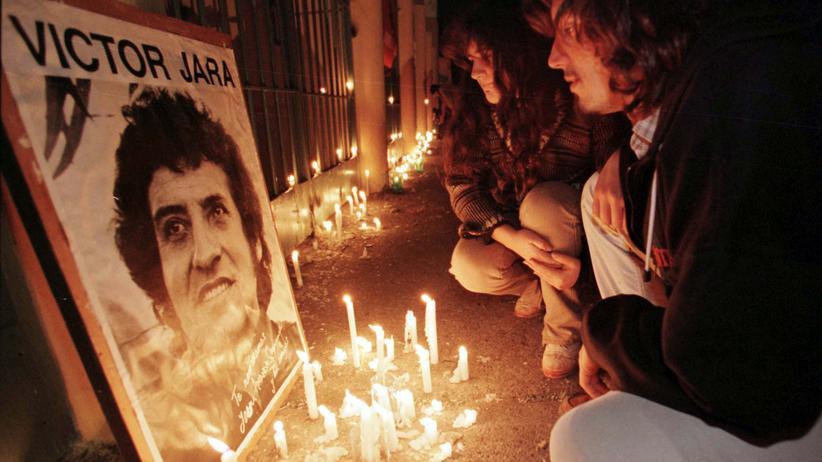 Militärdiktatur: US-Gericht verurteilt Chilenen wegen Mordes an Victor Jara