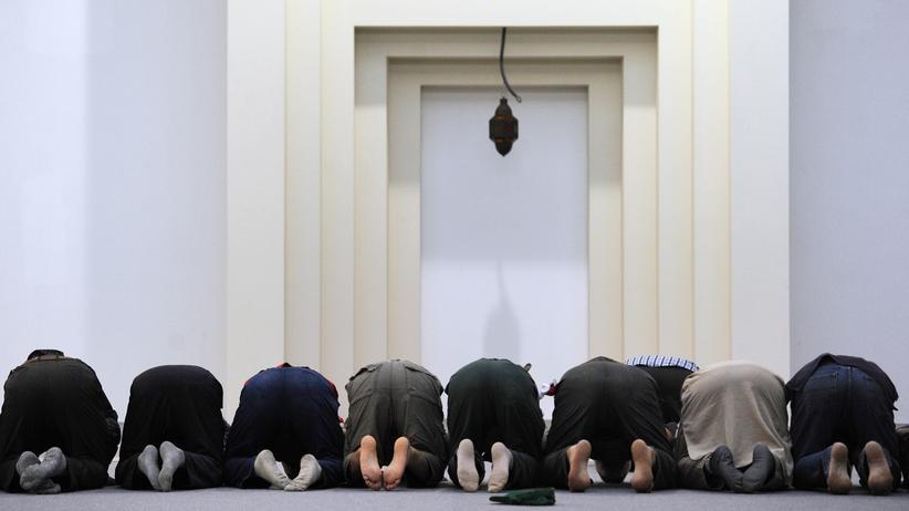 Frankreich: Valls will Moscheefinanzierung aus dem Ausland stoppen