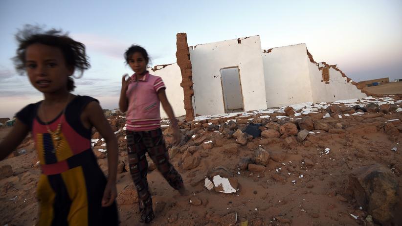 Maghreb-Staaten: Grüne kompromissbereit zu sicheren Herkunftsstaaten