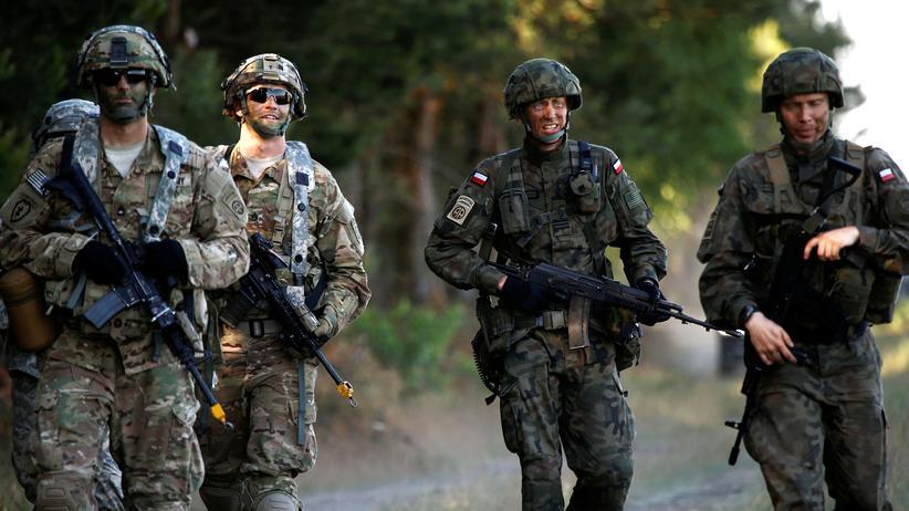 Russland und der Westen: Dialogversuche mit Moskau