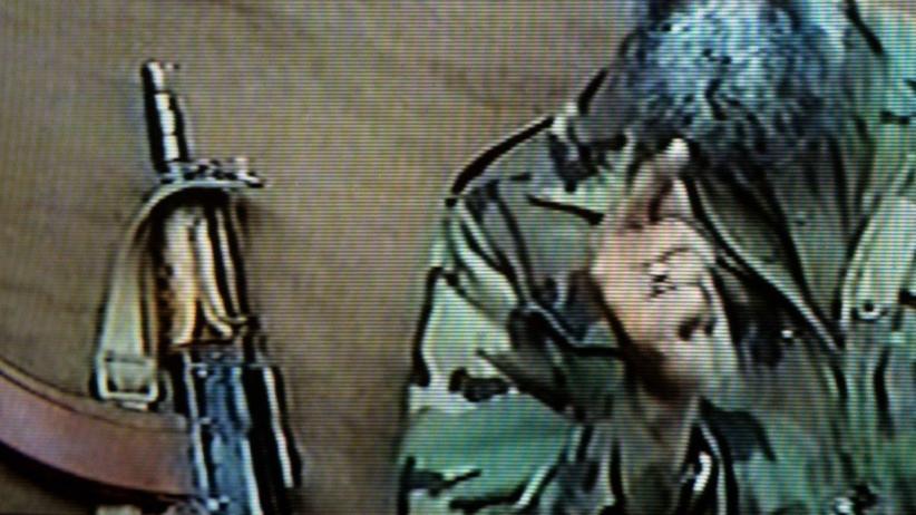 Islamismus: Osama bin Laden in einer Videobotschaft aus dem Jahr 2001