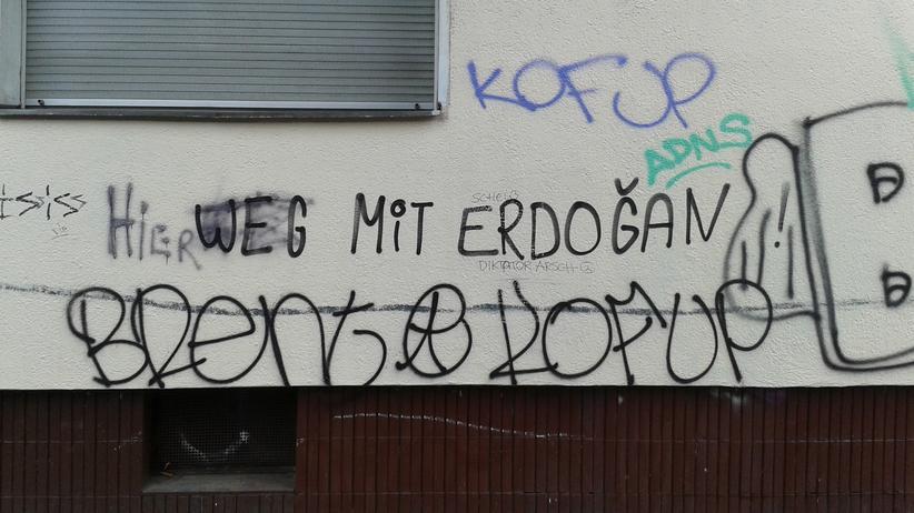 """Türkei: """"Die Gesellschaft ist zerrissen"""""""