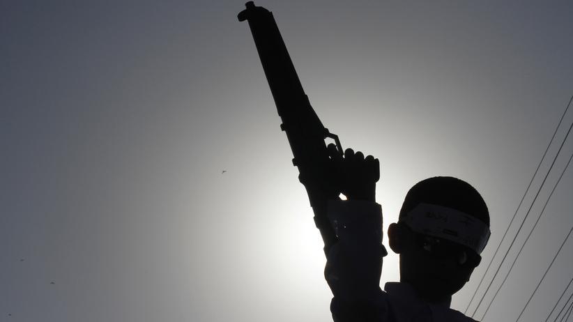 Kindersoldaten: Eine Zukunft nach den Taliban