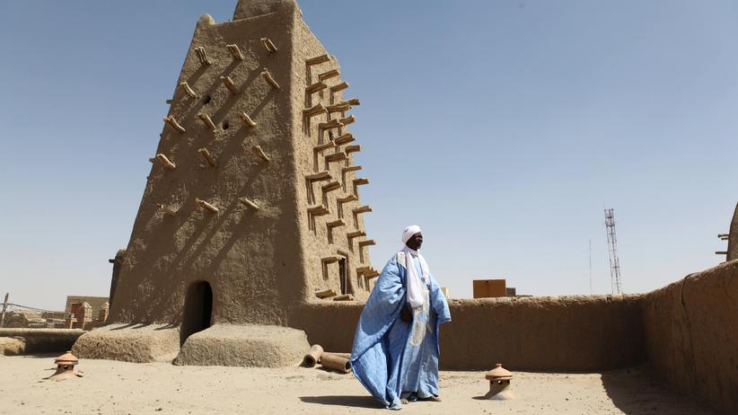 Mali: Ist die Zerstörung von Weltkulturerbe ein Kriegsverbrechen?