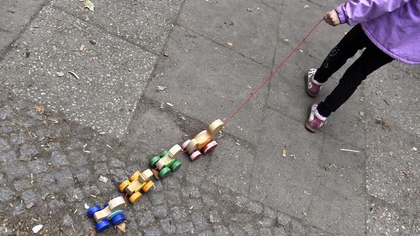 Bundeskriminalamt: Laut dem BKA hat sich die Zahl der in Deutschland vermissten Flüchlingskinder fast verdoppelt.