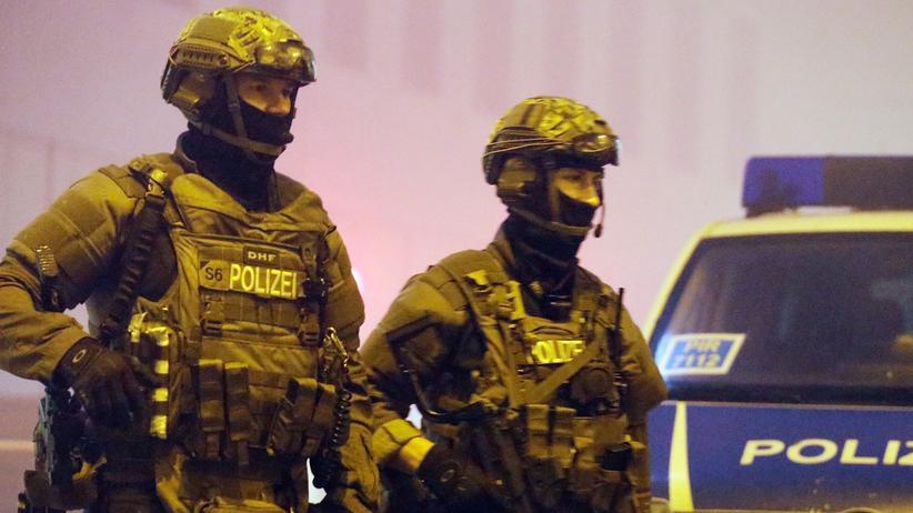Islamisten in Deutschland: Terrorberatung im Internet