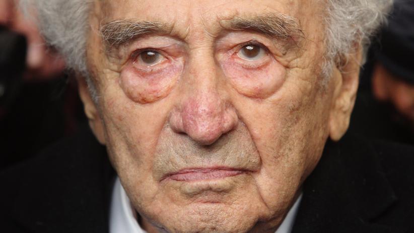 Zeitzeuge: Er war ein unermüdlicher Kämpfer gegen das Vergessen: der Holocaustüberlebende Max Mannheimer.