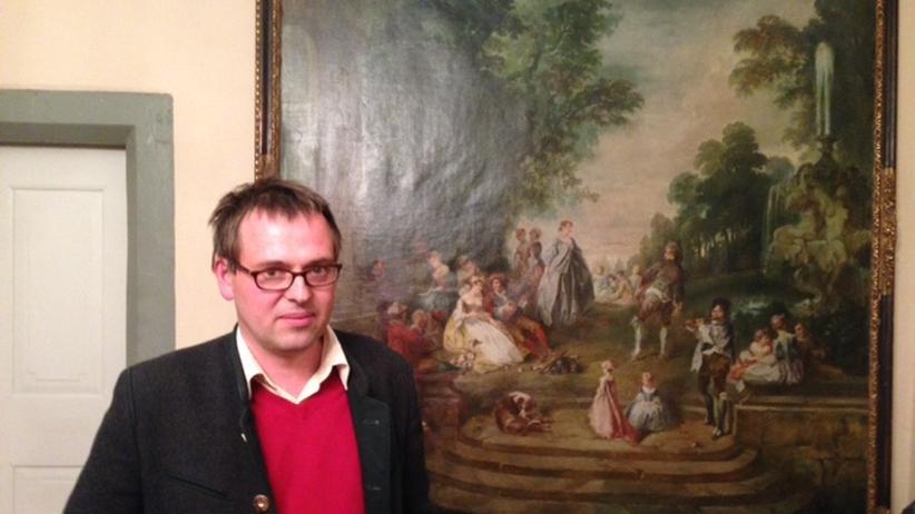 Sachsen: Heimatforscher Matthias Donath