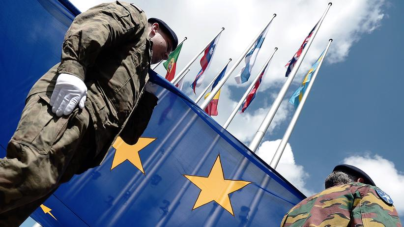 US-Wahl: EU rechnet nach Trumps Sieg mit mehr Aufwand für eigene Sicherheit