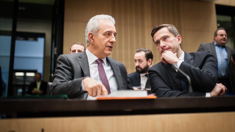 Sachsen: Das Versagen der SPD