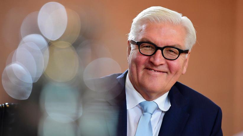 Bundespräsident: Union unterstützt Steinmeier als Nachfolger Gaucks