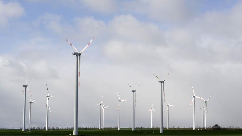 """Erneuerbare Energien: """"Ein Abwehrkampf gegen Erneuerbare"""""""