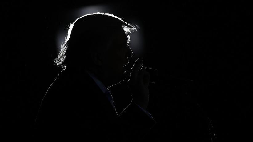US-Wahl: Was Trump und die Geschichten von Janosch gemeinsam haben