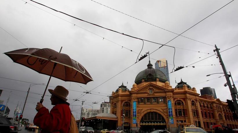 Australien: Polizei vereitelt Terroranschlag in Melbourne