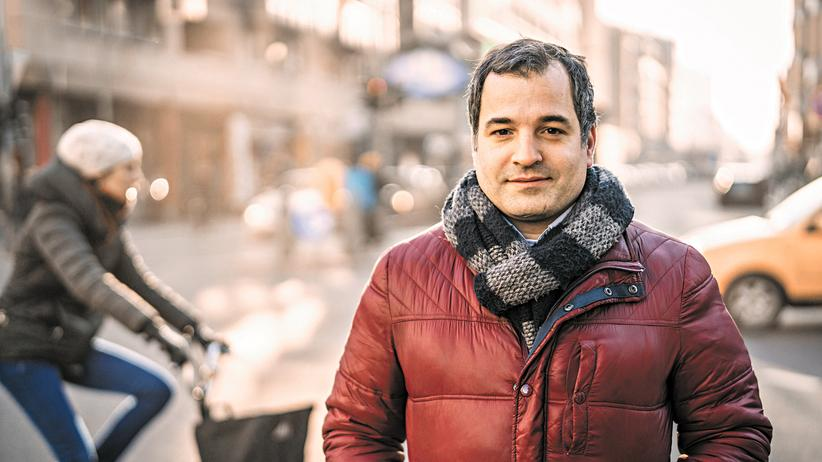 Deutschtürken: Sie streiten wie zu Hause