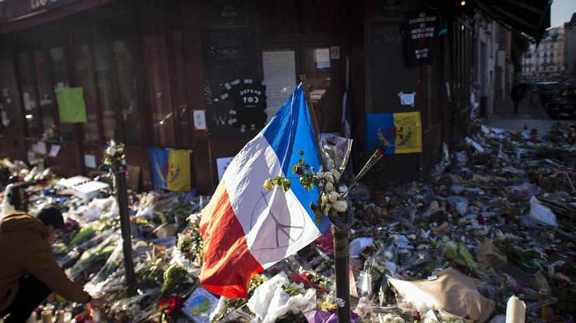 Anschläge in Frankreich: BKA nimmt mutmaßlichen Terrorhelfer von Paris fest