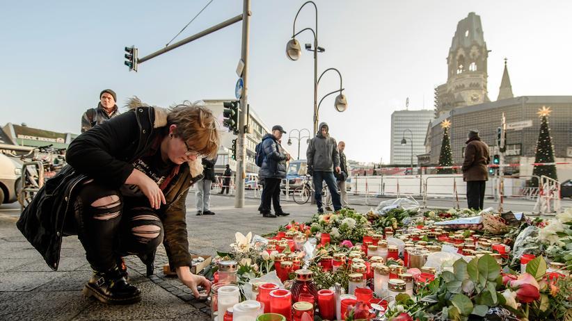 Anschlag auf dem Breitscheidplatz: Kontaktmann Amris offenbar als Gefährder eingestuft