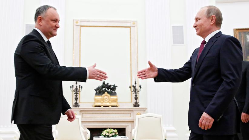 Assoziierungsabkommen: Moldau will Annäherung zur EU rückgängig machen