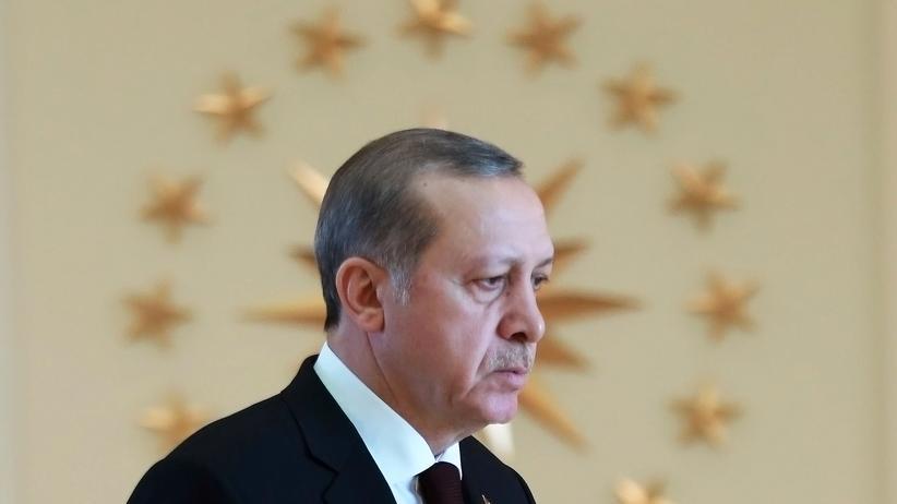 Recep Tayyip Erdoğan: Deutschland stoppt Rechtshilfe für Türkei