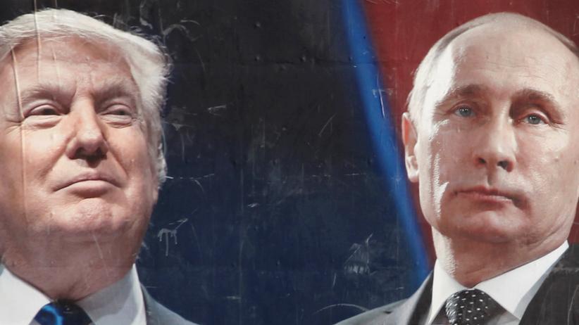 Syrien: Russland will US-Regierung zu Friedensverhandlungen einladen