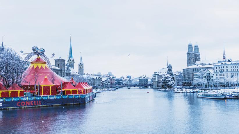 Zürich: So wird das nichts