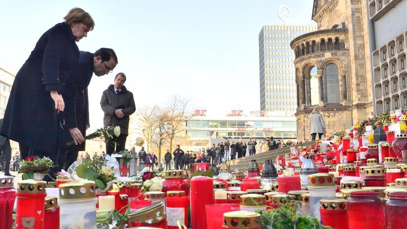 Asylpolitik: Merkel will mehr Rückführungen nach Tunesien