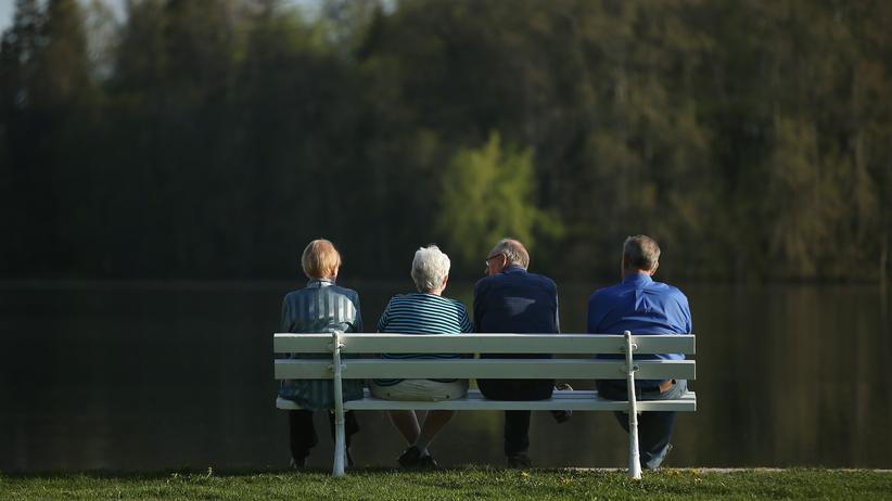 Rentenreform: Recht haben reicht nicht