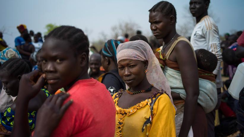 Hunger: Das Verderben des Menschen ist der Mensch