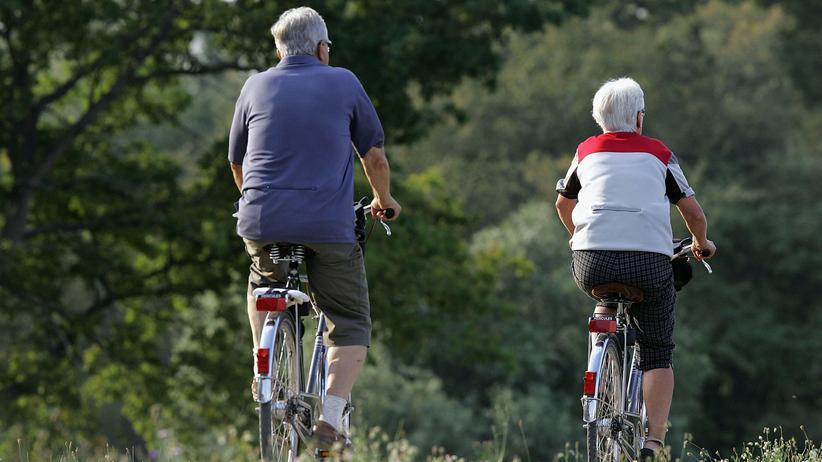 Altersvorsorge: So schafft man gefühlte Verlierer